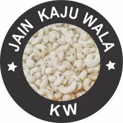 White KW Cashew Nuts