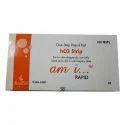 Pregnancy Test STRIPS