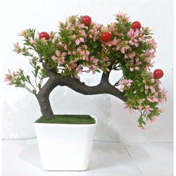 Artificial Flower Tree Plant
