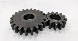 Multi Speed Rotavator Gear 13/22 Teeth