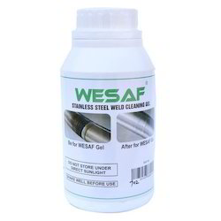 SS Weld Cleaning Gel