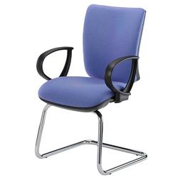 Medium Back Fabric Office Chair