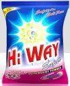 Hi Wayt Detergent Powder