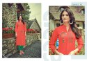 Poonam Designer Womens Cotton Kurti