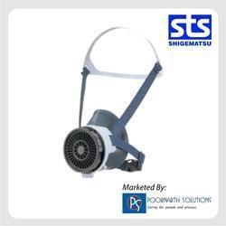 Gas Respirator GM77/GM77s
