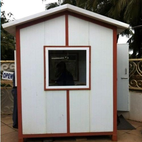 PVC Prefabricated House - PVC Prefab House Manufacturer from
