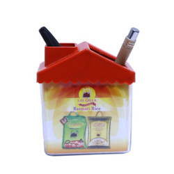 Lal Qilla Hut Pen Holder