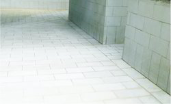 Indoor, Outdoor Acid Resistant Flooring Service India