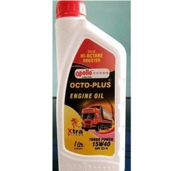 Turbo Power Engine Oil