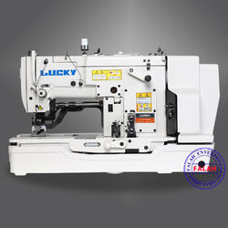 LC-781 / SS-T781E Industrial Sewing Machine Head And Motor Only, Automatic Grade: Manual, Capacity: High Speed Buttonhole
