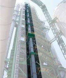 Elevator Belts, for Industrial Premises