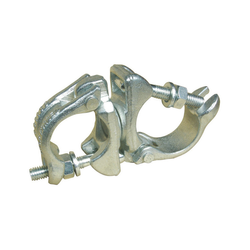 Drop Forged Double/Fixed Coupler