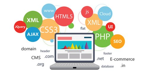 Web Development and E Commerce Solutions