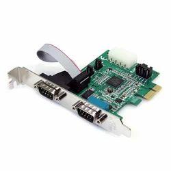 PCI 1X Serial Card
