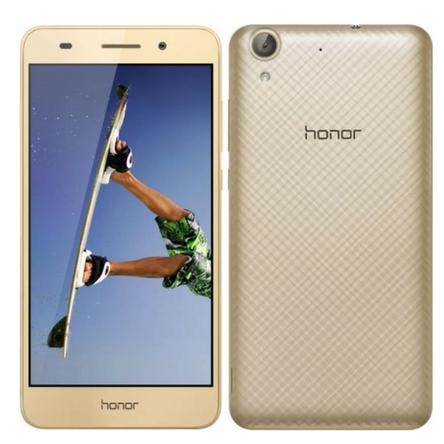 super popular b43f8 6dafd Huawei Mobile Honor Holly 3 Gold