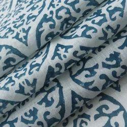 Indian Hand Block Anokhi Print Fabric