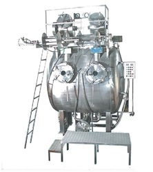 Medium Capacity Soft Overflow Machines