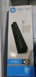 Notebook Battery
