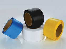 Semi Automatic Machine Polypropylene ( PP)Silver White Strapping Roll