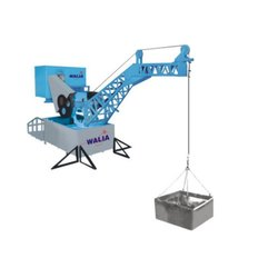 PP MINI 300 Mini Crane