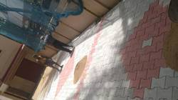 Paver Block Flooring Service