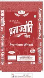 Pragya Jyoti Gold Premium Quality Wheat Grain, Packaging: 30 kg