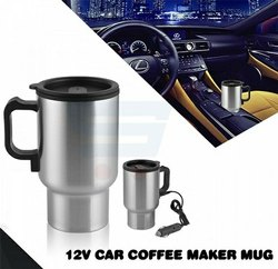 Car Coffee Maker Mug