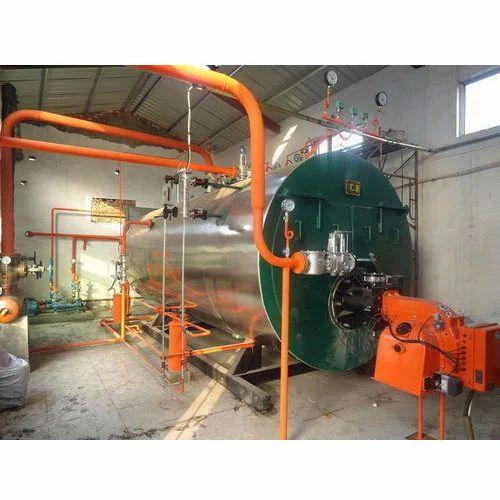 Thermal Boiler at Rs 1600000 /piece | Thermal Boiler | ID: 14689798348