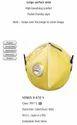 Venus Safety Mask. B410-V With Respirator Valve
