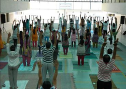 Meditation Center, Meditation Training Services in Rajkot