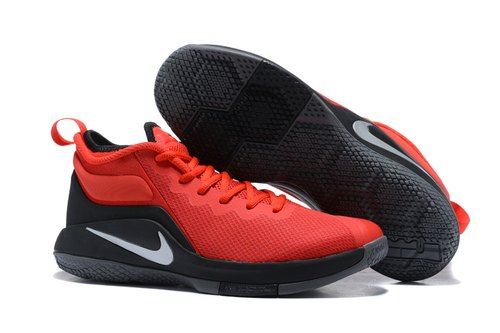 the best attitude d3855 37c0b Nike Men New Lebron Zoom Witness Basketball Shoes