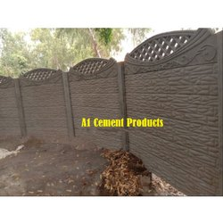Wall Compound Design