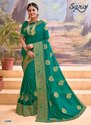 Saroj Sayrana Vichitra Silk Saree Catalog Collection