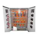 Single Phase Ac Drive Control Panel, For Electric, Ip Rating: Ip33