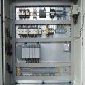 Three Phase Automatic Plc Control Panel