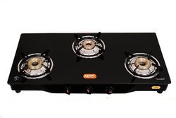 Bella Gas Saving Glass Top 3 Burners Gas Stove-manual