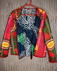 Vintage Ladies Jacket