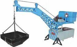 Lifting Machine 300 Kg