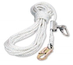 Rope Grab Fall Arrester