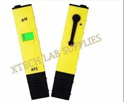 Backlight Portable pH 0-14 Waterproof Digital PH Meter with 0.1 Accuracy