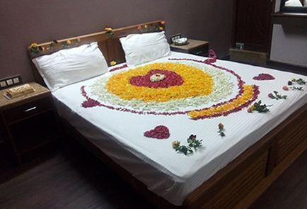 Honeymoon Room In Laws Ghatt Road Kodaikanal Hotel Grand Paradise