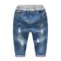 Kids Boys Jeans