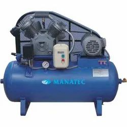 Available in 3 5 7.5 10 15 15 Hp Air Compressor, Model: ME - AC Air Compressor