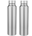 Rema - Goicy Solid - Stainless Steel Water Bottle - Available In 3 Sizes - 500ml - 750ml - 1000ml