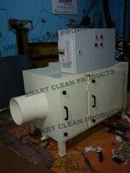 Electrostatic Oil Mist Precipitator