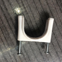 Double Nail Clamp