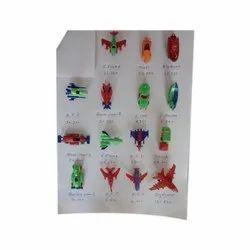 KIds Plastic Airplane Toy, for School/Play School