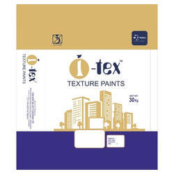 rustic texture paint, Packaging Type: Plastic Sack