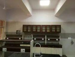 Mild Steel Wall Storage Cupboard, For Laboratory