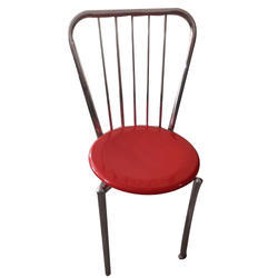 Micra Office Steel Chair